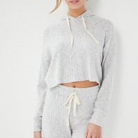 Out From Under Amie Hoodie Sweatshirt | Urban Outfitters