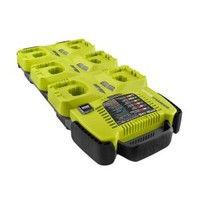 Ryobi, 18-Volt ONE+ 6-Port SuperCharger (Tool Only), P125 at The Home Depot - Mobile
