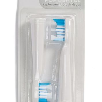 Pop Dental Replacement Brush Heads