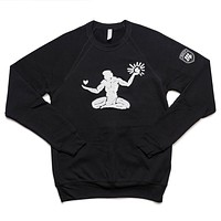 Spirit of Detroit Crewneck - Black