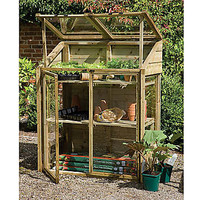 Forest Garden Mini Greenhouse | Garden | Home & Lifestyle | Kaleidoscope