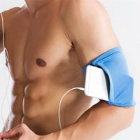 New Active Cell Phone Arm Band