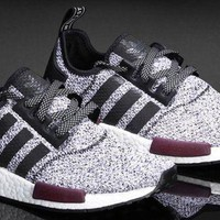 Adidas NMD R1 Men's and women's shoes G