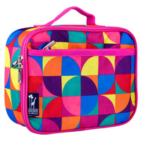 Pinwheel Lunch Box - 33404