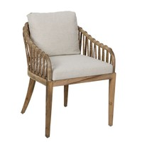 Brownstone Tulum Dining Chair