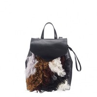 Loeffler Randall | Mini Backpack | Loeffler Randall