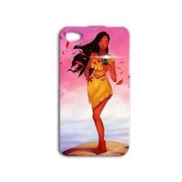 Disney Pocahontas Cute Phone Case Selfie Funny iPhone iPod Funny Girly Girl Cool