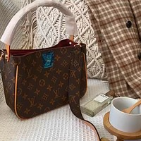 LV Women's Presbyopia Handbag Shoulder Bag Crossbody Bag