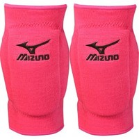 Mizuno Pink T10 Volleyball Knee Pads - Dick's Sporting Goods