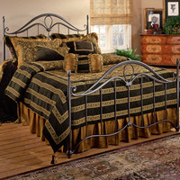 Hillsdale Kendall Bed Set - Queen w/Rails