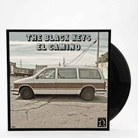 Black Keys - El Camino LP + CD