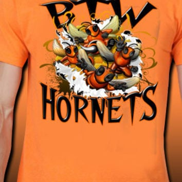 BTW Hornets Tear T-Shirt