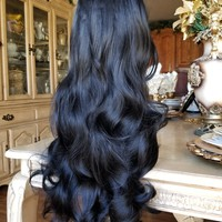 Bodywave Beauty Lace Front Wig 26-28 inches!!