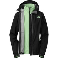 The North Face Momentum Triclimate Jacket - Women's