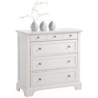 Naples White Chest | Overstock.com Shopping - The Best Deals on Dressers