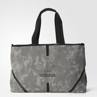 adidas Originals Tote Bag In Grey