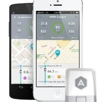 Automatic Smart Driving Assistant