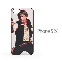 Star Wars Han Solo iPhone 5 / 5s Case