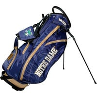 University of Notre Dame Golf Fairway Stand Bag