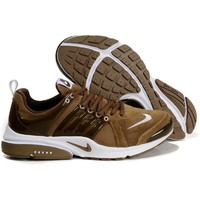 Nike Air Presto Blackout Running Sport Shoes Sneakers Shoes-3