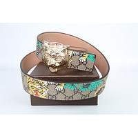 Gucci Belt New Girls Boys Classic Belt Woman Men Leather Belt281