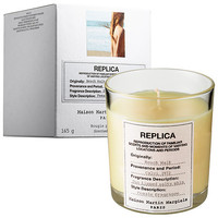 Beach Walk Candle - MAISON MARGIELA | Sephora