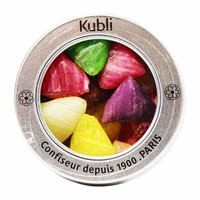 Kubli Berlingot Gourmet Hard Candy, 2.2 oz.
