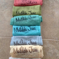 M2M Matilda Jane inspired bow~ photo prop~ 8 colors available