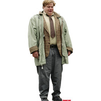 Tommy Callahan - Tommy Boy Cardboard Standup