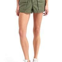 Utility summer shorts | Gap