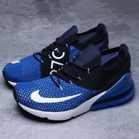 NIKE AIR 270 Woman Men Fashion Sneakers Sport Shoes