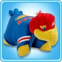 Sports :: Kansas Jayhawks - My Pillow Pets® | The Official Home of Pillow Pets®
