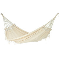 2 person luxury white Mexico Hammock - Hammock,hanging chair,hanging bed,hammock bed,outdoor furniture