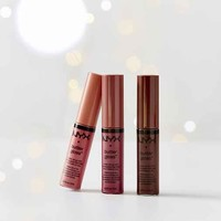 NYX Butter Lip Gloss Set