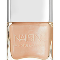 Nails inc - The Mindful Manicure Nail Polish - Future's Bright