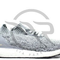 ULTRA BOOST UNCAGED M - GREY (USED)