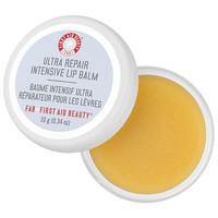 Ultra Repair® Intensive Lip Balm - First Aid Beauty | Sephora