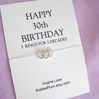 Birthday gifts for sister. 30th BIRTHDAY GIFT for Friends.  Gift for Sister. Gift for Friend Birthday. Gift for sister. Gift for her
