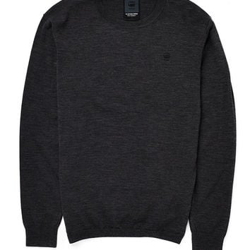 G Star Tedmy Jumper with Crew Neck