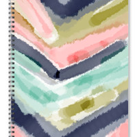 Painted Colors Perfect Planner