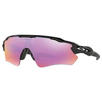 Oakley Radar EV Path Men's Shield Sunglasses w/ PRIZM Golf Lens OO9208 920848 38