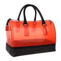Furla Candy Bag with Studs