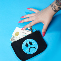 Frownie Coin Purse