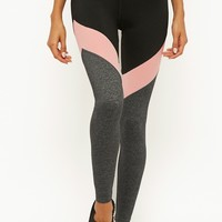 Active Colorblock Leggings