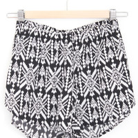 Aztec Shorts (More Options)