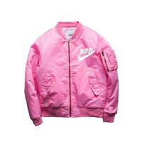 Women's Air x Japan Bomber Jacket