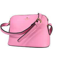 Brand Like Fashion Leather Shoulder Candy Multi Color Women Casual Messenger Bags Chic Handbag  _ 8268