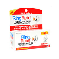 TRP Ring Relief - 70 Fast Dissolving Tablets