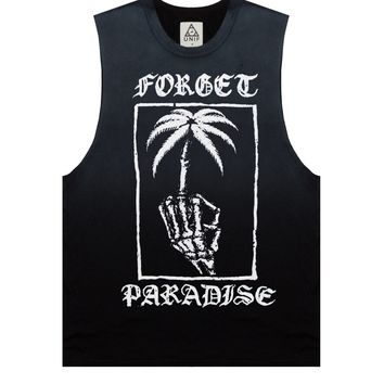 UNIF | FORGET PARADISE