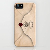 Harry Potter: A Sign of Happiness iPhone & iPod Case by Tia Hank